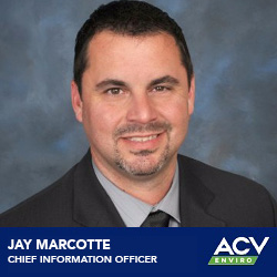 Jay Marcotte